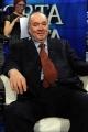 Foto/IPP/Gioia Botteghi 04/02/2014 Roma  puntata di porta a porta sui 60 anni della televisione, nella foto:  Giampiero Galeazzi