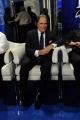Foto/IPP/Gioia Botteghi 04/02/2014 Roma  puntata di porta a porta sui 60 anni della televisione, nella foto:  Enrico Montesano