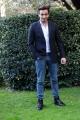Foto/IPP/Gioia Botteghi 07/02/2014 Roma  presentazione della fiction di rai uno L'oro di Scampia, nella foto Gianluca Di Gennaro