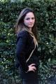 Foto/IPP/Gioia Botteghi 07/02/2014 Roma  presentazione della fiction di rai uno L'oro di Scampia, nella foto Anna Bellezza