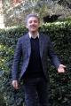 Foto/IPP/Gioia Botteghi 07/02/2014 Roma  presentazione della fiction di rai uno L'oro di Scampia, nella foto Giuseppe Fiorello
