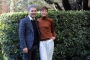 Foto/IPP/Gioia Botteghi 07/02/2014 Roma  presentazione della fiction di rai uno L'oro di Scampia, nella foto Giuseppe Fiorello e Anna Foglietta