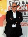 Foto/IPP/Gioia Botteghi 11/02/2014 Roma  presentazione del film SOTTO UNA BUONA STELLA, nella foto: Carlo Verdone