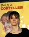 Foto/IPP/Gioia Botteghi 11/02/2014 Roma  presentazione del film SOTTO UNA BUONA STELLA, nella foto:  Paola Cortellesi