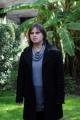 Foto/IPP/Gioia Botteghi 13/02/2014 Roma  presentazione del docu-fiction di rai tre Hotel 6 stelle, nella foto: Benedetta