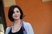 Foto/IPP/Gioia Botteghi 14/02/2014 Roma  presentazione della fiction Non è mai troppo tardi, nella foto Nicole Grimaudo