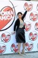 Foto/IPP/Gioia Botteghi 24/02/2014 Roma presentazione del film UNA DONNA PER AMICA, nella foto Geppi Cucciari