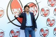 Foto/IPP/Gioia Botteghi 24/02/2014 Roma presentazione del film UNA DONNA PER AMICA, nella foto Fabio De Luigi