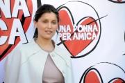 Foto/IPP/Gioia Botteghi 24/02/2014 Roma presentazione del film UNA DONNA PER AMICA, nella foto Laetitia Casta