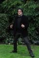 Foto/IPP/Gioia Botteghi 26/02/2014 Roma  presentazione della fiction di raiuno Il giudice meschino, nella foto Massimo De Lorenzo