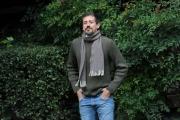 Foto/IPP/Gioia Botteghi 26/02/2014 Roma  presentazione della fiction di raiuno Il giudice meschino, nella foto Gaetano Bruno
