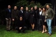 Foto/IPP/Gioia Botteghi 26/02/2014 Roma  presentazione della fiction di raiuno Il giudice meschino, nella foto Il regista Carlo Carlei ed il cast