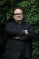 Foto/IPP/Gioia Botteghi 26/02/2014 Roma  presentazione della fiction di raiuno Il giudice meschino, nella foto Il regista Carlo Carlei
