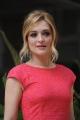 Foto/IPP/Gioia Botteghi 27/02/2014 Roma  presentazione del film Allacciate le cinture, nella foto: CAROLINA CRESCENTINI