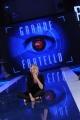 Foto/IPP/Gioia Botteghi 28/02/2014 Roma  Alessia Marcuzzi presenta la 13a edizione del Grande fratello
