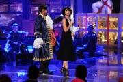 Foto/IPP/Gioia Botteghi 28/02/2014 Roma  prima puntata della trasmissione di rai uno il meglio d_Italia, nella foto Enrico Brignano e Giorgia