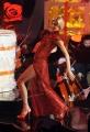 Foto/IPP/Gioia Botteghi 28/02/2014 Roma  prima puntata della trasmissione di rai uno il meglio d_Italia, nella foto  Liz Solari