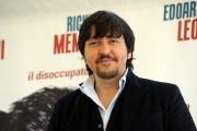 Foto/IPP/Gioia Botteghi 05/03/2014 Roma  Presentazione del film La mossa del pinguino, nella foto RICKY MEMPHIS