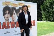 Foto/IPP/Gioia Botteghi 10/03/2014 Roma Presentazione del film Maldamore, nella foto Alessio Boni