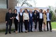 Foto/IPP/Gioia Botteghi 10/03/2014 Roma Presentazione del film Maldamore, nella foto Cast