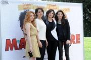 Foto/IPP/Gioia Botteghi 10/03/2014 Roma Presentazione del film Maldamore, nella foto Cast Femminile