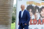 Foto/IPP/Gioia Botteghi 10/03/2014 Roma Presentazione del film Maldamore, nella foto Luca Zingaretti
