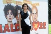 Foto/IPP/Gioia Botteghi 10/03/2014 Roma Presentazione del film Maldamore, nella foto Luisa Ranieri