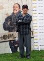 Foto/IPP/Gioia Botteghi 15/03/2014 Roma presentazione del film Hope Lost, nella foto: Danny Trejo