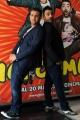 Foto/IPP/Gioia Botteghi 18/03/2014 Roma presentazione del film Amici come noi, nella foto:  Pio D'Antini, Amedeo Grieco
