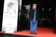 Foto/IPP/Gioia Botteghi 25/03/2014 Roma presentazione del corto CASERTA PALACE DREAM prodotto da Pasta Garofalo, nella foto:  Richard Dreyfuss