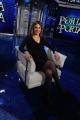 Foto/IPP/Gioia Botteghi 31/03/2014 Roma puntata di Porta a porta in onda stasera con il ministro Marianna Madia la prima volta in tv , partorisce in settimana
