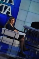 Foto/IPP/Gioia Botteghi 31/03/2014 Roma puntata di Porta a porta in onda stasera con il ministro Marianna Madia