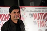 Foto/IPP/Gioia Botteghi 08/04/2014 Roma presentazione del film UN MATRIMONIO DA FAVOLA, nella foto:   Emilio Solfrizzi