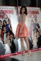 Foto/IPP/Gioia Botteghi 08/04/2014 Roma presentazione del film UN MATRIMONIO DA FAVOLA, nella foto:  Ilaria  Spada