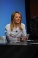 Foto/IPP/Gioia Botteghi 13/04/2014 Roma Giorgia Meloni  ospite di Lucia Annunziata