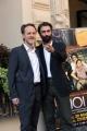 Foto/IPP/Gioia Botteghi 13/03/2014 Roma Presentazione del film Noi 4, nella foto: FABRIZIO GIFUNI ed il regista Francesco Bruni