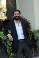 Foto/IPP/Gioia Botteghi 13/03/2014 Roma Presentazione del film Noi 4, nella foto: FABRIZIO GIUFUNI