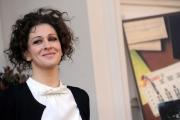 Foto/IPP/Gioia Botteghi 13/03/2014 Roma Presentazione del film Noi 4, nella foto:  KSENIA RAPPOPORT