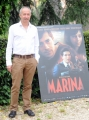 Foto/IPP/Gioia Botteghi 30/04/2014 Roma presentazione del film Marina, nella foto:  Stijn Coninx regista