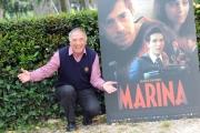 Foto/IPP/Gioia Botteghi 30/04/2014 Roma presentazione del film Marina, nella foto:  ROCCO GRANATA alla cui storia si ispira il film