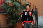 Foto/IPP/Gioia Botteghi 05/05/2014 Roma presentazione del film LA MOGLIE DEL SARTO, nella foto: Claudio Botosso