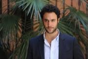Foto/IPP/Gioia Botteghi 05/05/2014 Roma presentazione del film LA MOGLIE DEL SARTO, nella foto: Alessio Vassallo