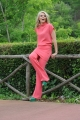 Foto/IPP/Gioia Botteghi 12/05/2014 Roma presentazione del palinsesto di rai uno per l'estate, La vita in diretta sarà condotto da  Eleonora Daniele