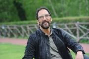 Foto/IPP/Gioia Botteghi 12/05/2014 Roma presentazione del palinsesto di rai uno per l'estate, La vita in diretta sarà condotto da  Federico Quaranta
