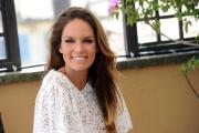 Foto/IPP/Gioia Botteghi  22/05/2014 Roma Diana Chaves  presenta la soap _Legami_ su raiuno dal 24 maggio
