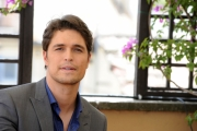 Foto/IPP/Gioia Botteghi  22/05/2014 Roma Diogo Morgado  presenta la soap _Legami_ su raiuno dal 24 maggio