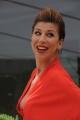 Foto/IPP/Gioia Botteghi 28/05/2014 Roma presentazione del film Pane e Burlesque, nella foto: Michela Andreozzi