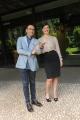 Foto/IPP/Gioia Botteghi 29/05/2014 Roma presentazione del Music awards 2014, presentato da Carlo Conti e Vanessa Incontrada