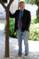 Foto/IPP/Gioia Botteghi   04/06/2014 Roma  Letterature_ festival internazionale di Roma XIII edizione, nella foto: Benjamin Alire Saez