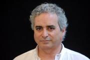 Foto/IPP/Gioia Botteghi   26/05/2014 Roma  Letterature_ festival internazionale di Roma XIII edizione, nella foto: Ildefonso Falcones